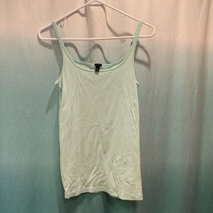J.Crew perfect fit tank top